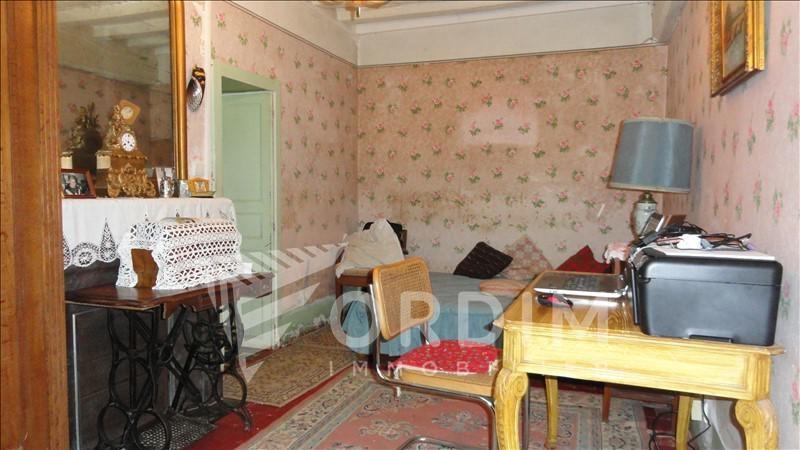 Sale house / villa Aillant sur tholon 148500€ - Picture 6