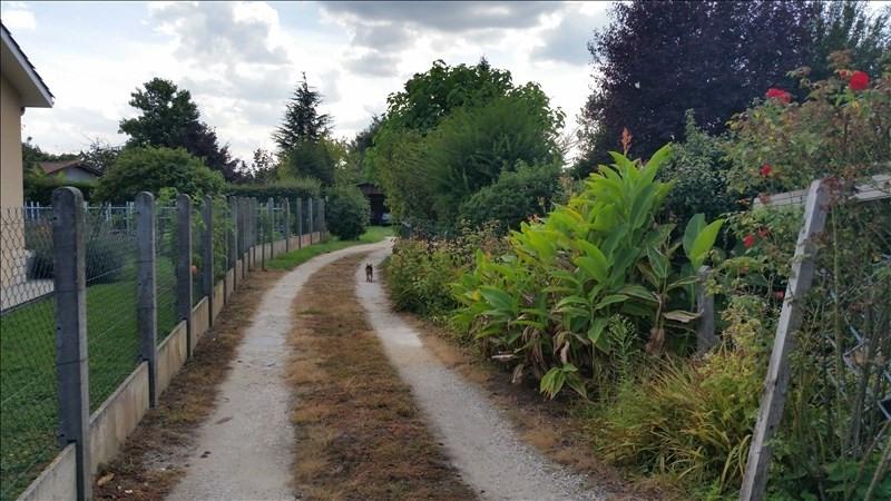 Vente terrain Ludon medoc 115500€ - Photo 3