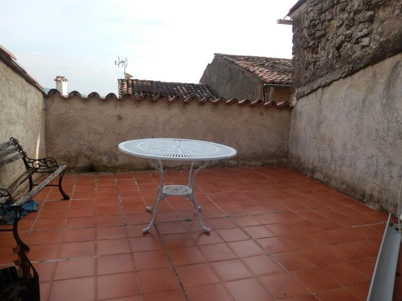 Vente maison / villa Callas 118 000€ - Photo 7