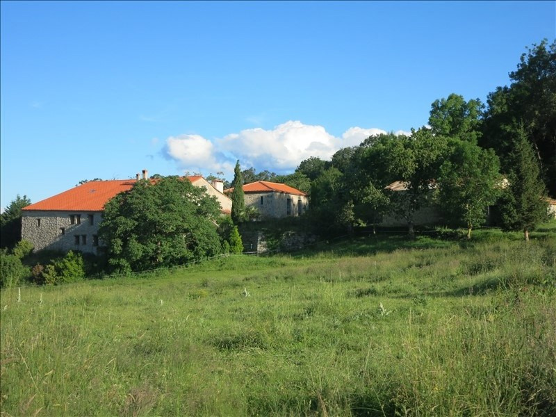Vente de prestige maison / villa Vallespir 920000€ - Photo 1