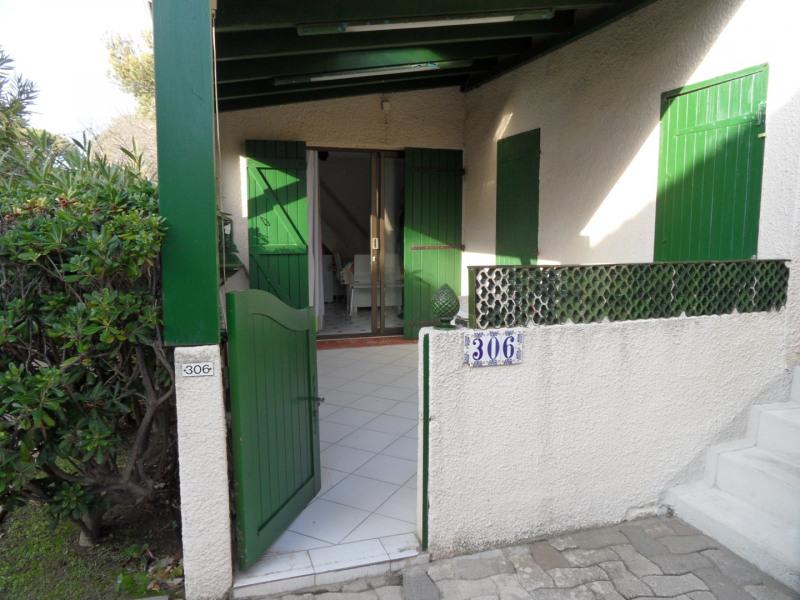Location vacances maison / villa Le barcares 291,67€ - Photo 1