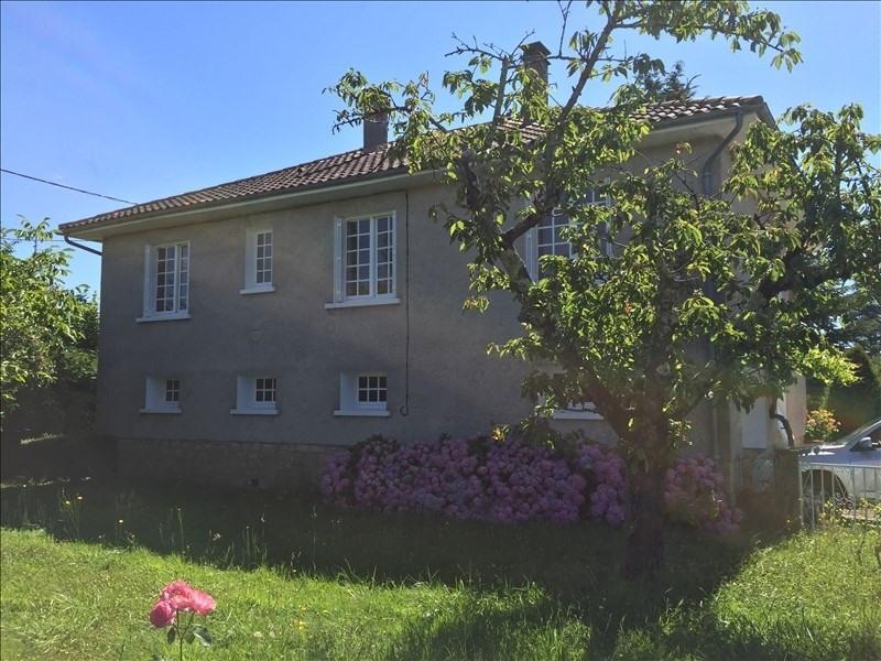 Vente maison / villa Belves 180000€ - Photo 2