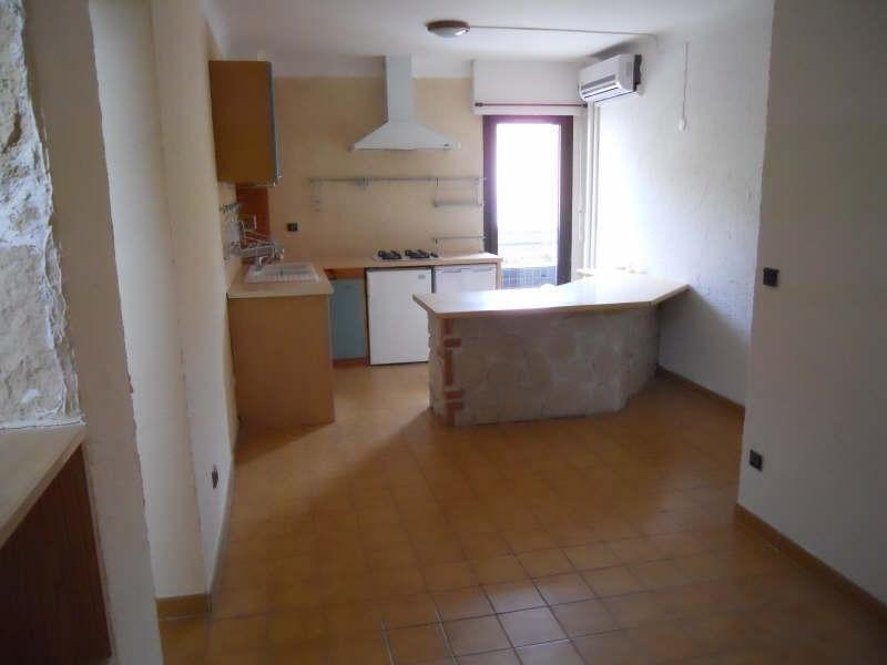 Rental apartment Argeles sur mer 430€cc - Picture 1