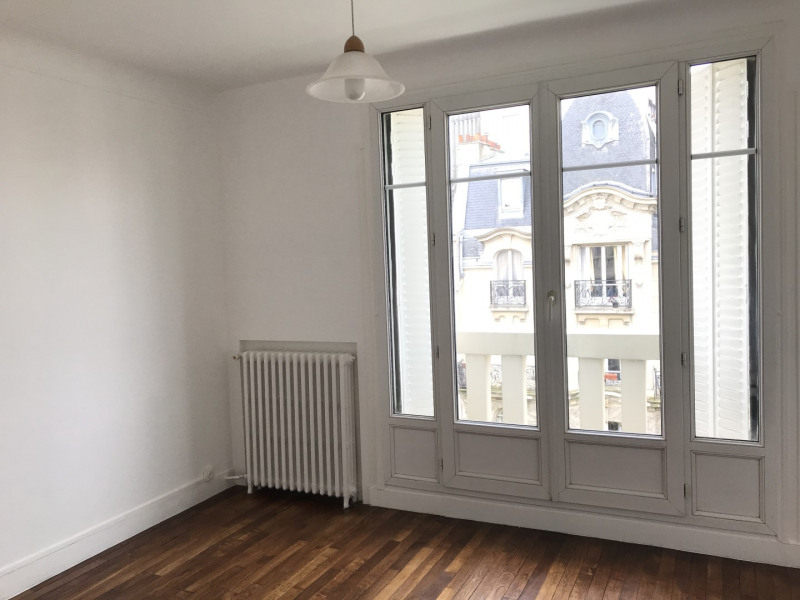 Location appartement Paris 12ème 880€ CC - Photo 1
