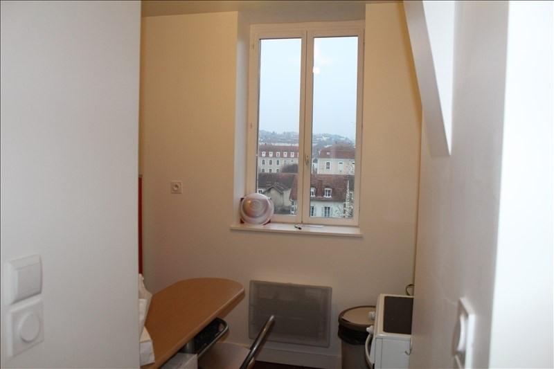 Rental apartment Auxerre 505€ CC - Picture 5