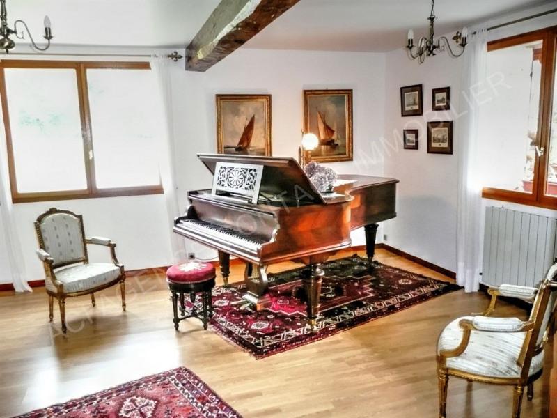 Vente maison / villa Mont de marsan 440000€ - Photo 5