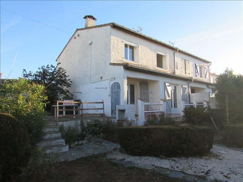 Sale house / villa Beziers 228000€ - Picture 1