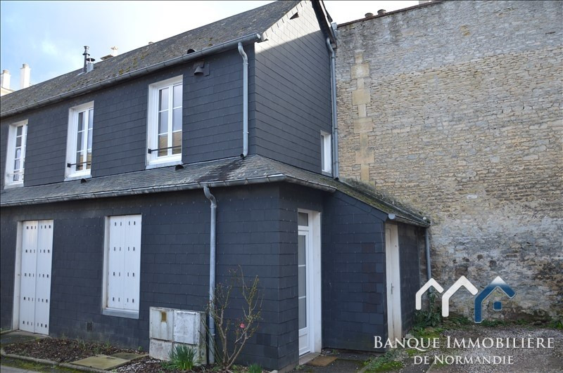 Vente appartement Caen 93 500€ - Photo 1