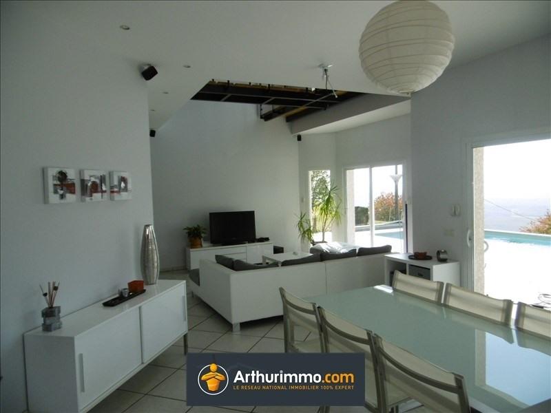 Vente maison / villa Serrieres en chautagne 475000€ - Photo 5