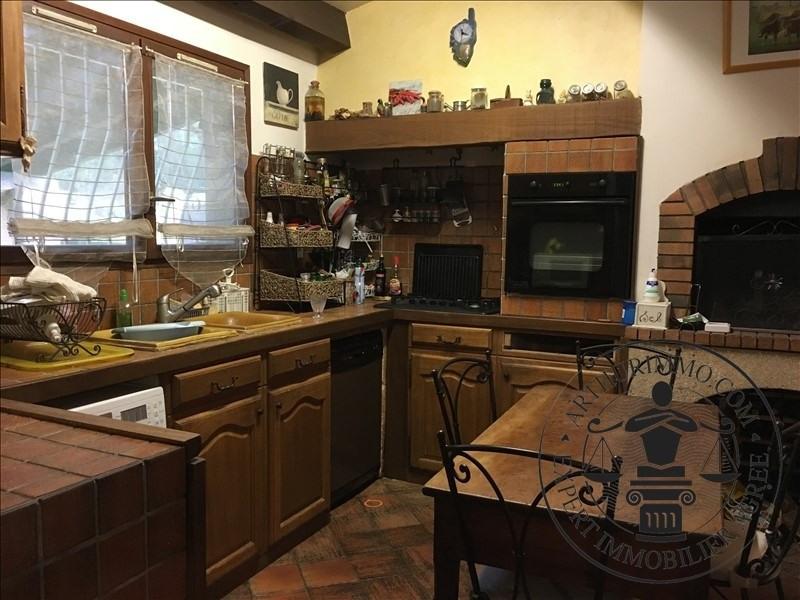 Sale house / villa Alata 390000€ - Picture 5