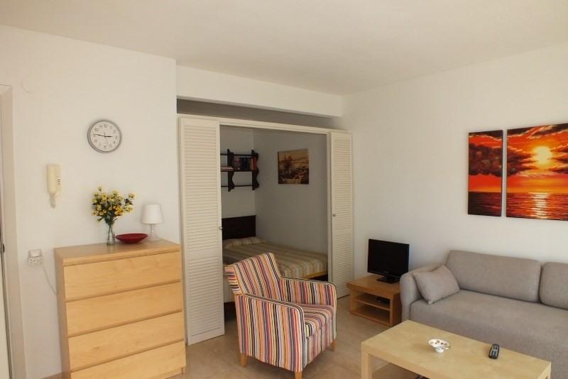 Location vacances appartement Roses santa-margarita 280€ - Photo 8