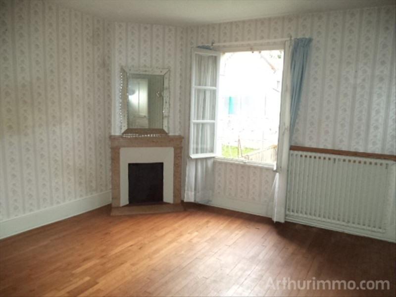 Vente maison / villa Donzy 44500€ - Photo 2
