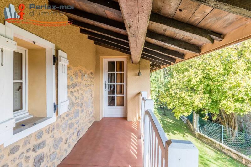 Vente maison / villa Haute-rivoire 260000€ - Photo 14