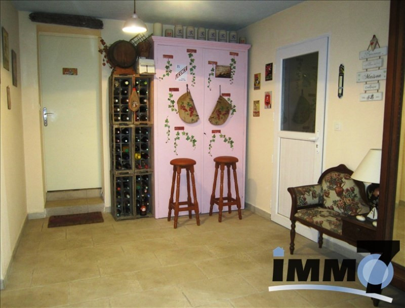 Sale house / villa Citry 169000€ - Picture 7