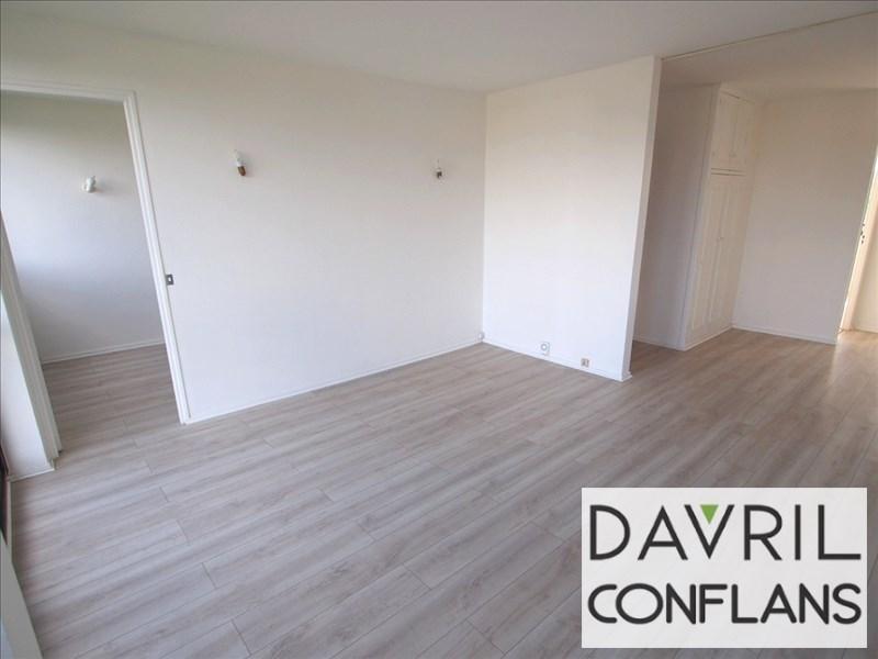 Vente appartement Conflans ste honorine 159500€ - Photo 3
