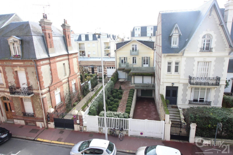 Vente appartement Deauville 385 000€ - Photo 2