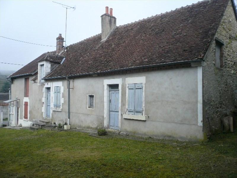 Vente maison / villa Sancerre 81500€ - Photo 1