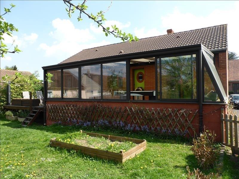 Vente maison / villa Verquin 178000€ - Photo 8