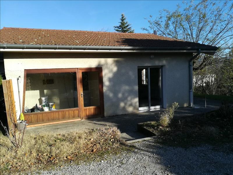 Location appartement Chatte 570€ CC - Photo 1