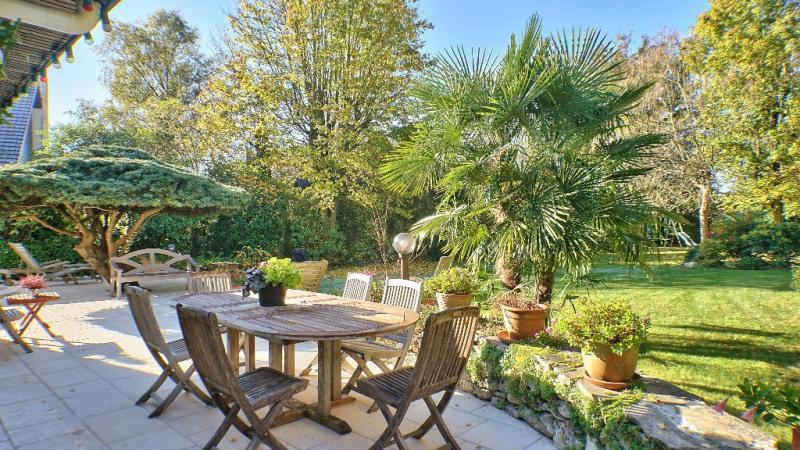 Deluxe sale house / villa Chavenay 930000€ - Picture 2