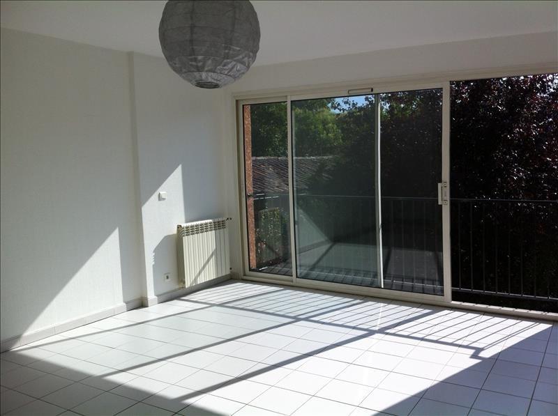 Rental apartment Toulouse 824€ CC - Picture 1