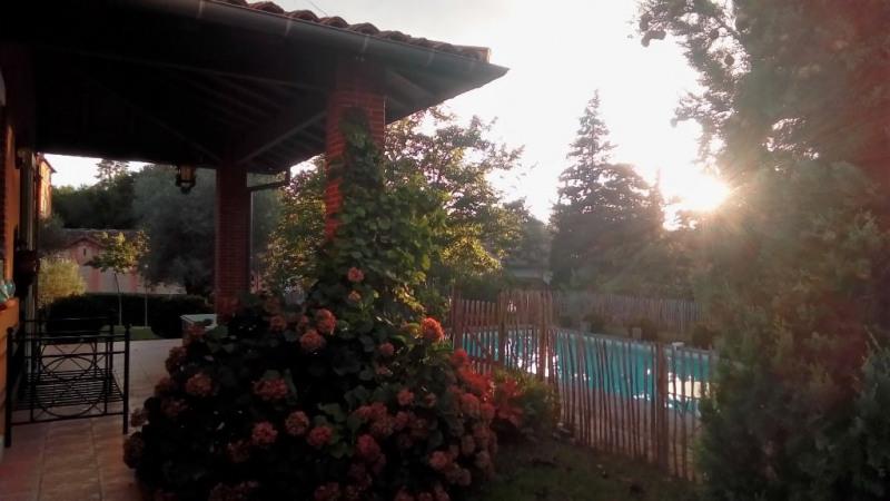 Vente de prestige maison / villa Montgiscard secteur 943950€ - Photo 7