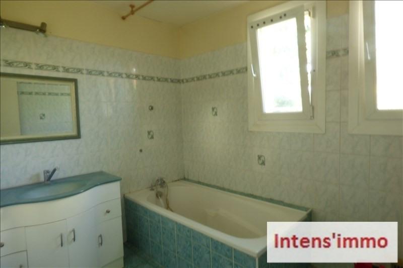 Sale house / villa Romans sur isere 199000€ - Picture 5