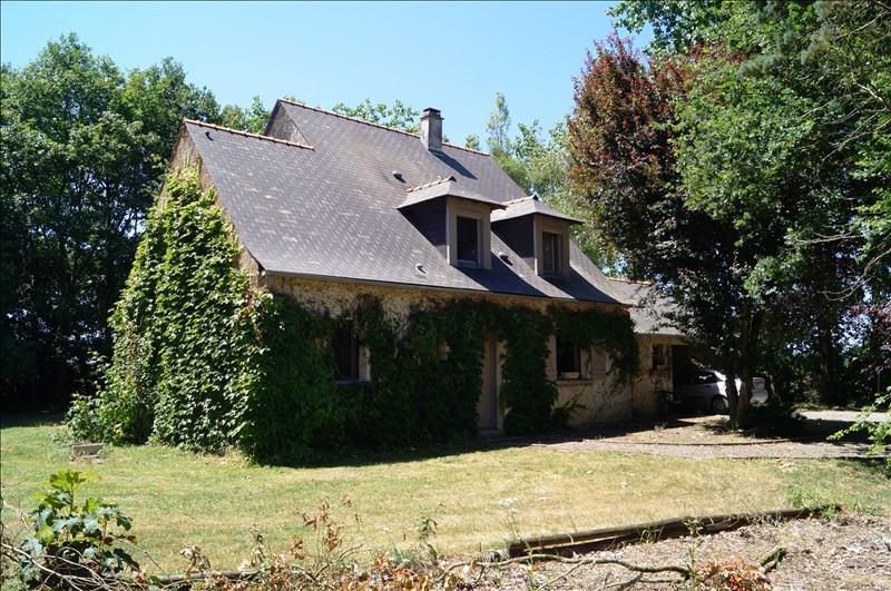 Vente maison / villa Ligne 219450€ - Photo 1