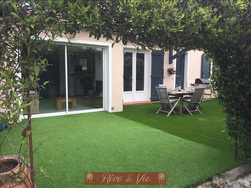 Sale house / villa Bormes les mimosas 346000€ - Picture 2