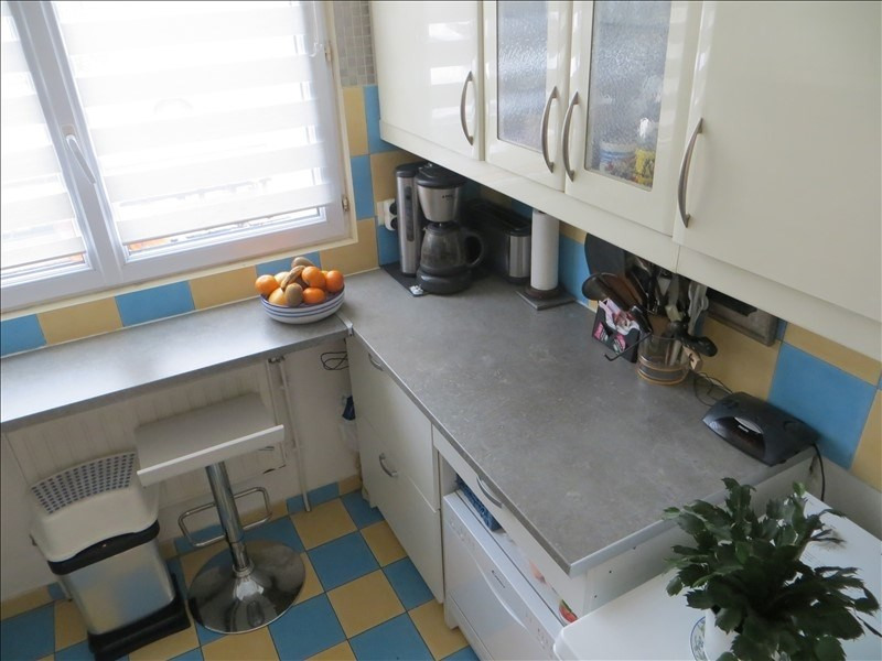 Sale apartment Clamart 230 000€ - Picture 7