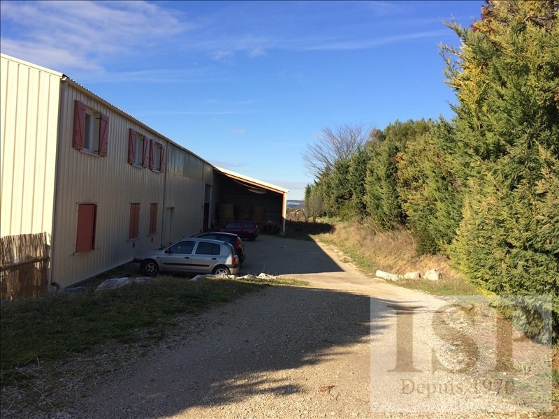Location local commercial Les milles 1426€ HT/HC - Photo 3