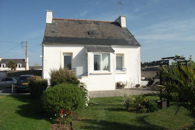 Sale house / villa Plozevet 156900€ - Picture 1
