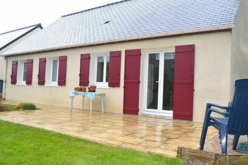 Vente maison / villa La chapelle thouarault 197285€ - Photo 8