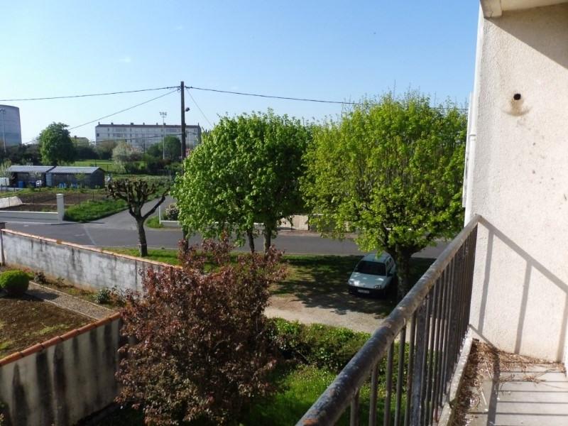 Sale apartment Cognac 39000€ - Picture 2
