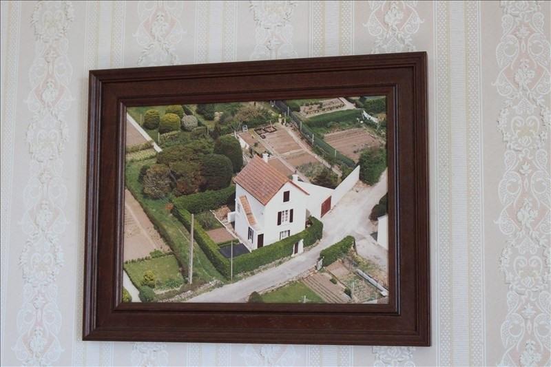 Sale house / villa Clohars carnoet 325500€ - Picture 7