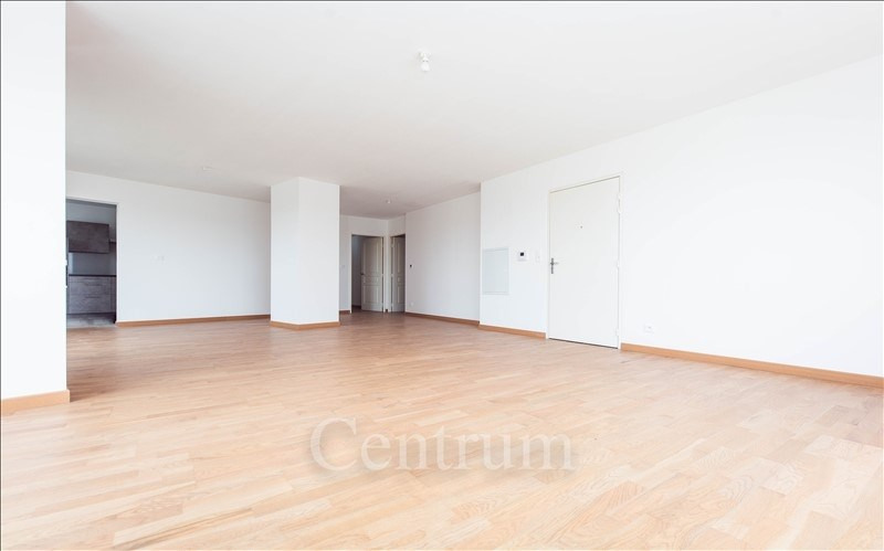 Vente de prestige appartement Metz 515 000€ - Photo 3