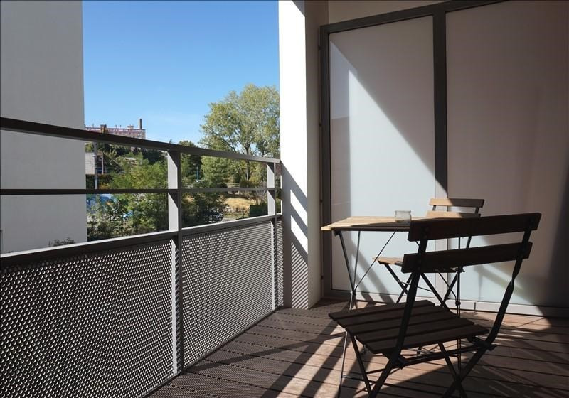 Venta  apartamento Venissieux 139000€ - Fotografía 3