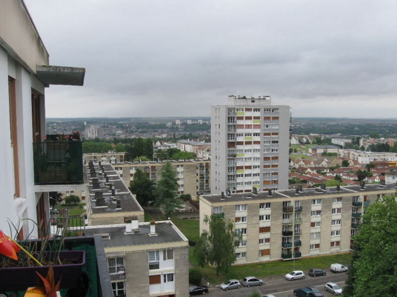 Vente appartement Beauvais 99000€ - Photo 5