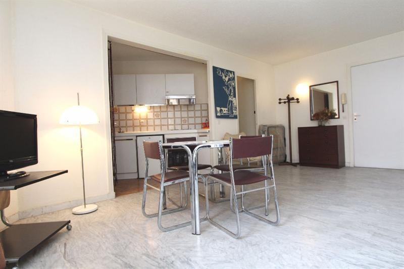 Vendita appartamento Juan les pins 155000€ - Fotografia 3
