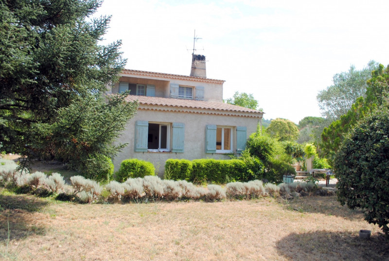 Vente maison / villa Fayence 395 000€ - Photo 2