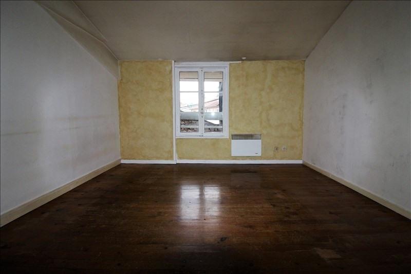 Sale apartment Voiron 90000€ - Picture 3