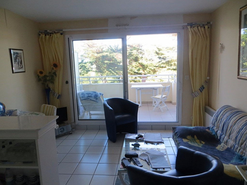 Sale apartment La baule escoublac 118 000€ - Picture 4