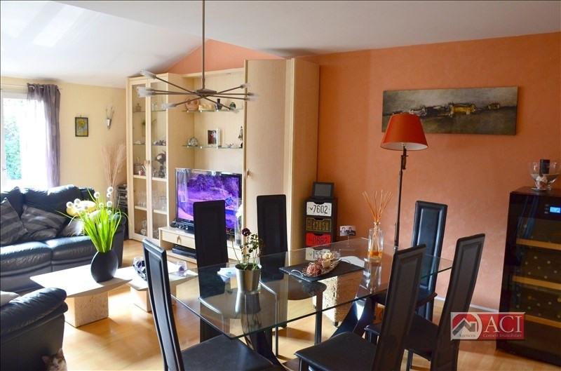 Vente maison / villa Montmagny 340000€ - Photo 2