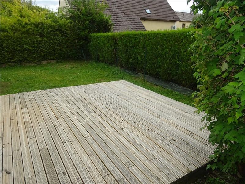 Vente maison / villa Troyes 169000€ - Photo 4