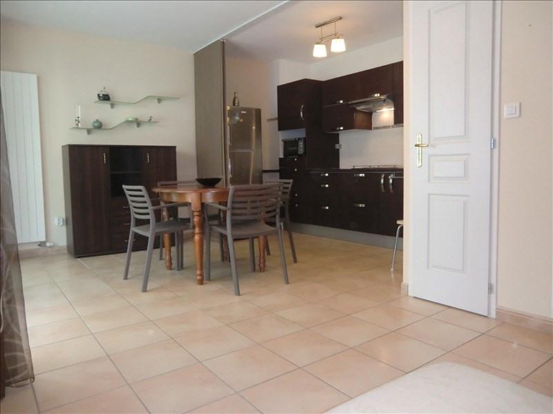 Venta  apartamento Aix les bains 164000€ - Fotografía 1
