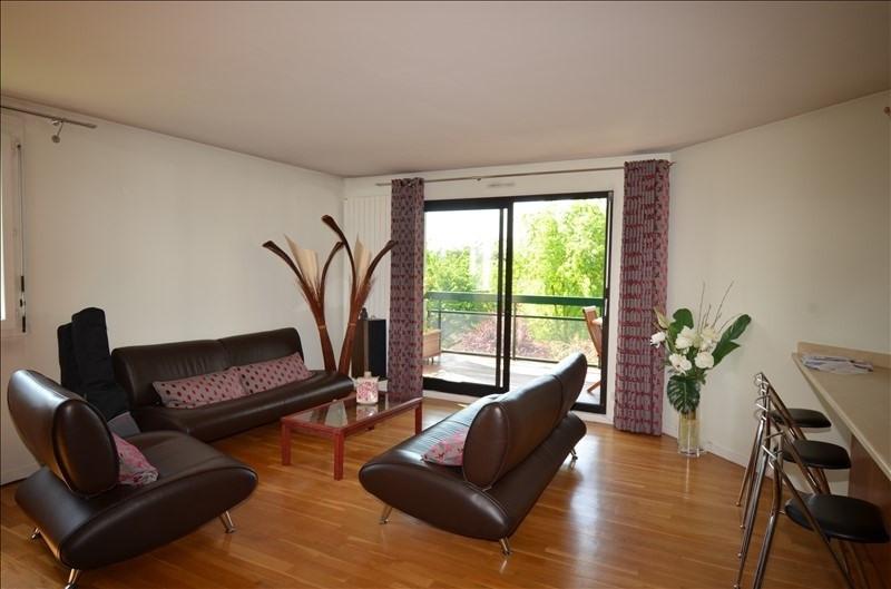 Venta  apartamento Tassin la demi lune 350000€ - Fotografía 4