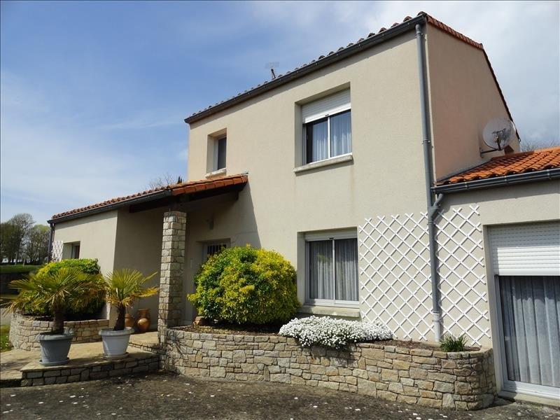 Vente maison / villa Cugand 289900€ - Photo 1