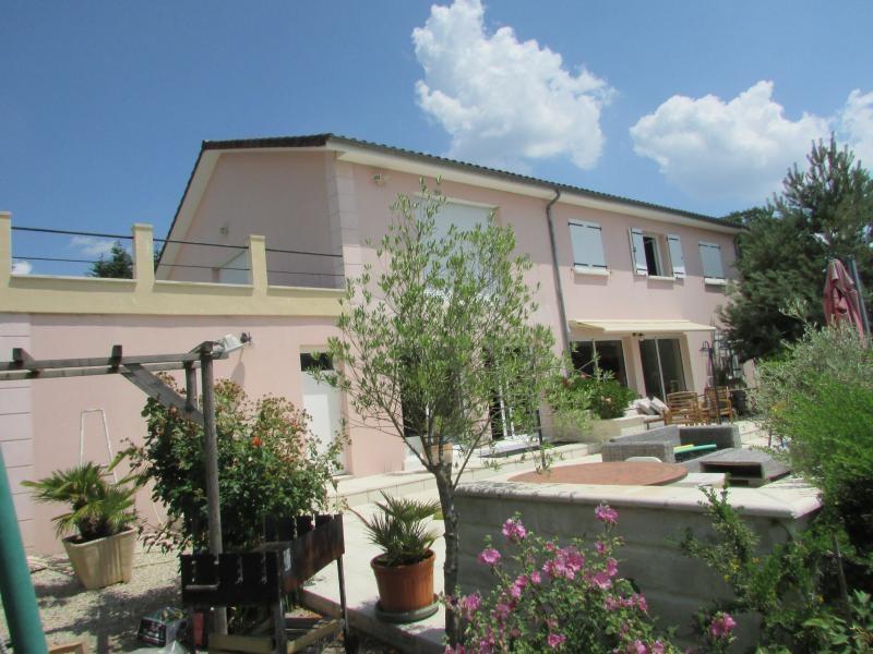 Sale house / villa Panazol 436800€ - Picture 10