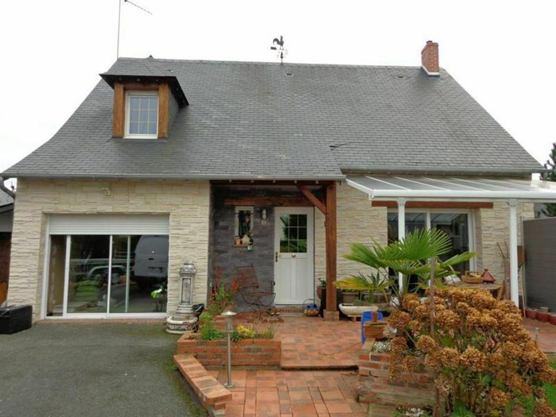 Vente maison / villa Lisieux 231000€ - Photo 1