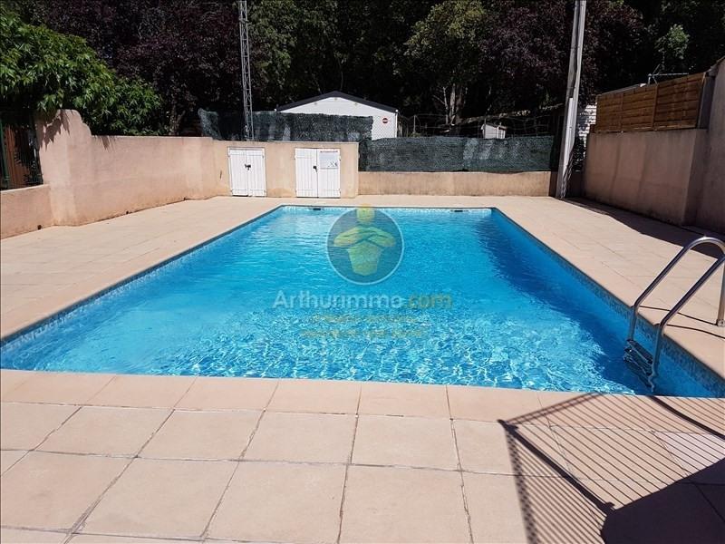 Sale apartment Sainte maxime 129000€ - Picture 2